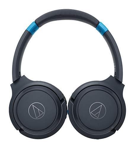 Audio-Technica(オーディオテクニカ)『ATH-S200BT』