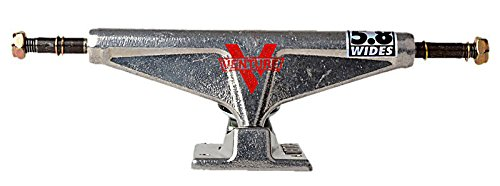 Venture Skateboard-Truck Raw High Polished - Maat: One Size