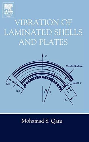 Vibration of Laminated Shells and Plates