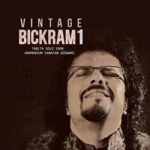Bikram Ghosh & Sanatan Goswami