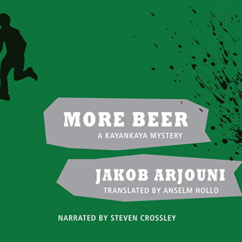 More Beer audiobook cover art