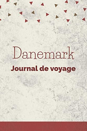 Danemark Journal de voyage: Grille de points | Le cadeau pour en Danemark voyage | Listes de contrôle | Journal de vacances, vacances, année à ... échange d'étudiants, voyage dans le monde