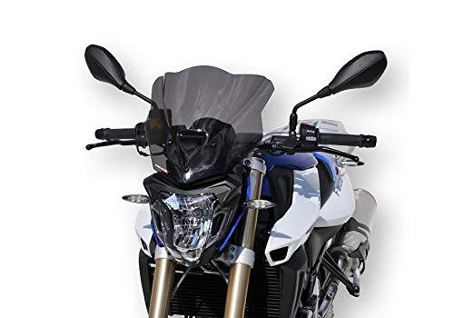 Cupolino Alto Scooter Burgman 650/Executive//2013/y 2016/ermax transparente