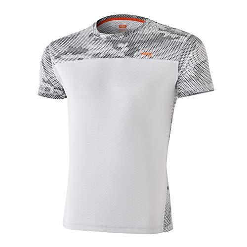 42K Running - Camiseta técnica 42K MIMET Hombre...