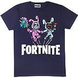 Fortnite Bunny Trouble Camiseta de los Muchachos Armada 176