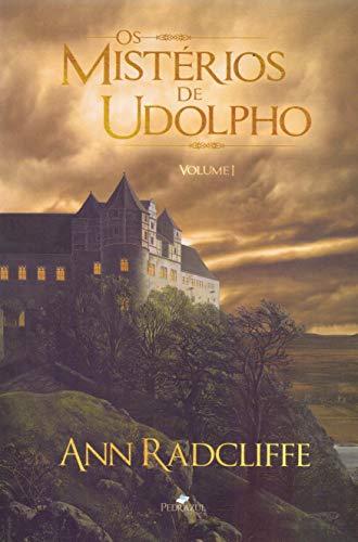 Os Mistérios de Udolpho - Volume 1