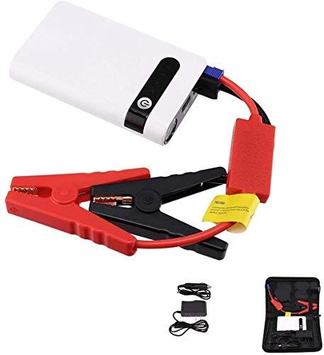 iMeshbean Car Jump Starter, Portable Mini Slim 20000mAh Car Jump Starter Engine Battery Charger Power Bank