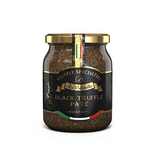 黒トリュフ ペースト イタリア産 (500g)