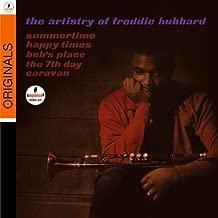 Artistry of Freddie Hubbard Original recording remastered Edition by Hubbard, Freddie (2009) Audio CD