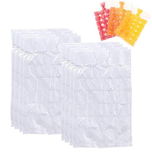 Disposable Ice Cube Bags