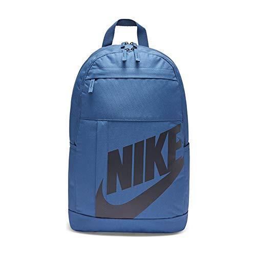 Nike Unisex_Adult Elemente 2.0 Ruksack Backpack, Mystic Navy/Mystic Navy/Obsidi, standard size