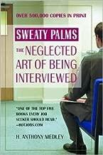 Sweaty Palms: Publisher: Warner Business Books