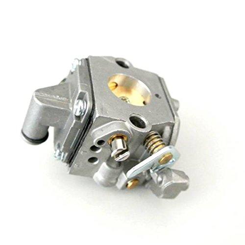 jrl carburador de repuesto para Compatible con para Stihl 017018MS170MS180motosierra Carb