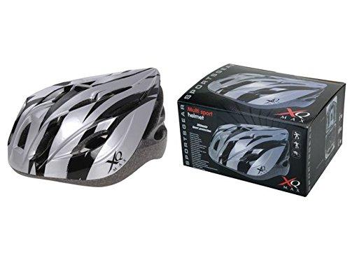 Ak Sport - 0705019 - Casque De Vélo - Adulte Homme - Taille M