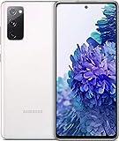 Samsung Galaxy S20 FE G780F 256GB Dual Sim GSM Unlocked Android Smart Phone - International Version (White)