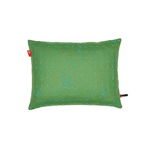 Vitra Kissen Pillow Maharam Vineyeard Jade Gruen 300 x 400 mm Hella Jongerius