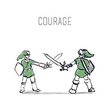 Courage (The Legend of Zelda: Twilight Princess)