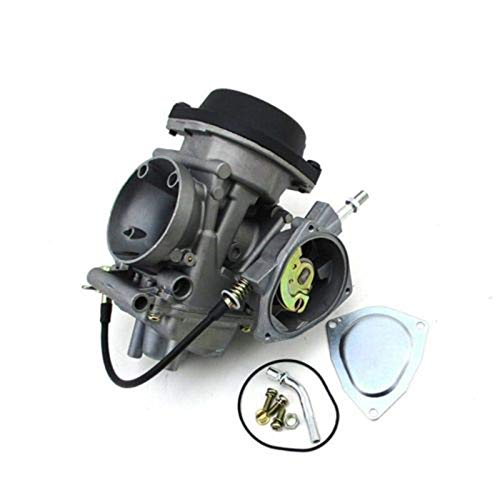 Kunyun Juego de carburador para CFMOTO CF500 CF188 CF MOTO 300cc 500cc ATV Quad UTV Carb