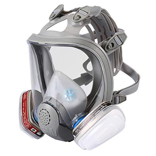 ENJOHOS Atemschutzmasken