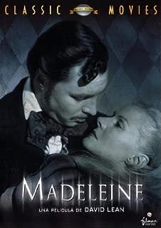 Madeleine The Strange Case of Madeleine  NON-USA FORMAT, PAL, Reg.2 Spain