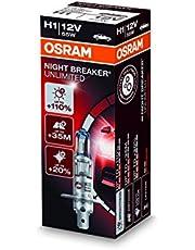 Osram 64150 H1 Halogeen Spot Light 12 V