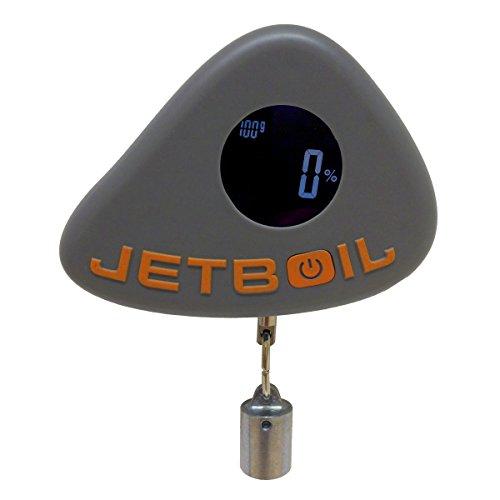 Jetboil JetGauge Digital Fuel Measure For Jetboil Jetpower Fuel Canisters