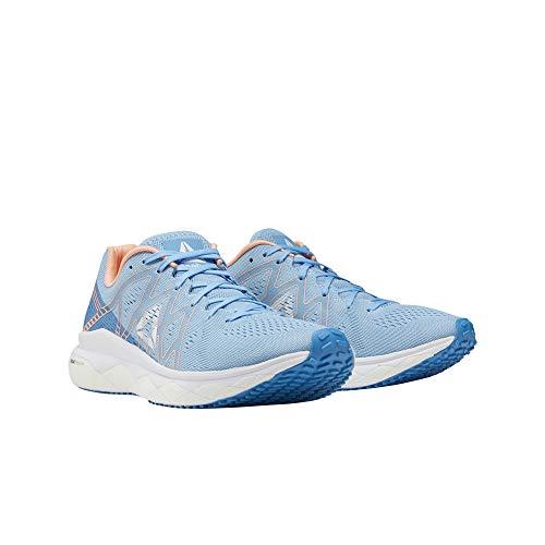 Reebok FLOATRIDE Run Fast, Zapatillas de Trail Running Mujer, Multicolor (Blue/Cyan/Sunglo 000), 40 EU