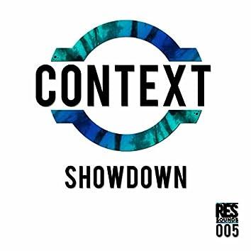 Showdown EP