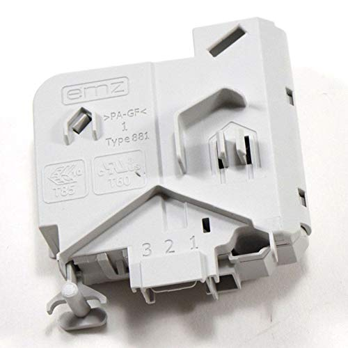 Bosch Thermador LOCK-ELECTRICAL 612148 00612148