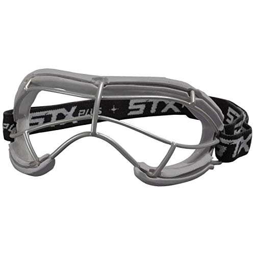 STX 4Sight + S Adult Goggle (Grey)