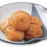 梅色生活 紀州南高梅A級 味わい紀州(うす塩味) 塩分11% 1kg(お徳用)