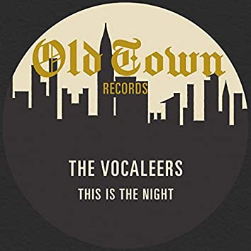 This Is the Night: The Old Town EP