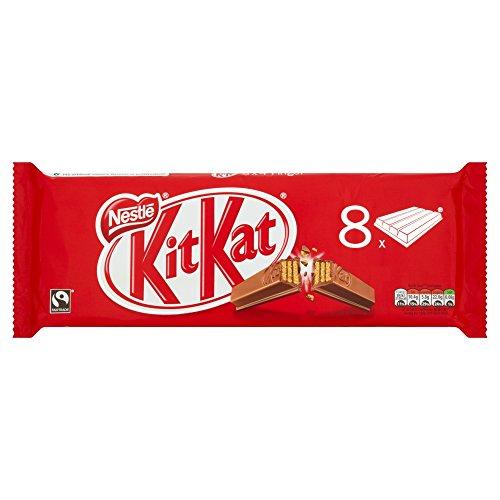 Kit Kat 4 Finger Bar, 332 g