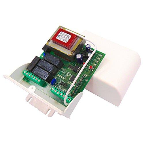 Seav LRS 2035 nieuwe elektronische besturingseenheid voor rolluiken en schommeldeuren