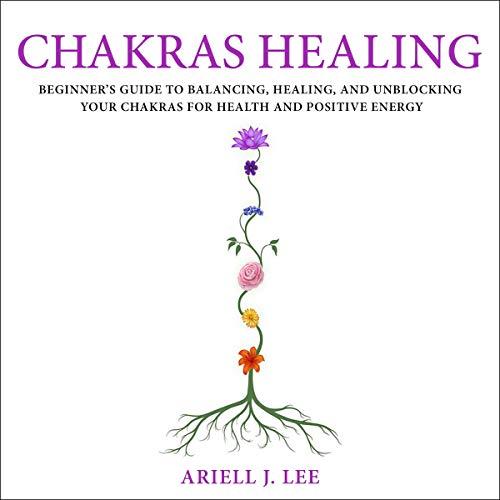 Chakras Healing Titelbild