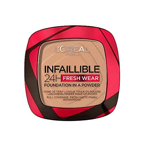 Maquillaje En Polvo Compacto marca L'Oréal Paris