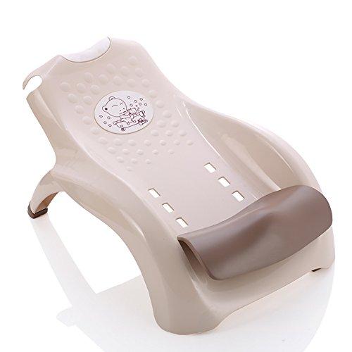 LJHA Tabouret pliable Chaise créative de shampooing/lit de shampooing/chaise de plate-forme de shampooing d'enfants/chaise rallongeable 38 * 61 Cm chaise patchwork