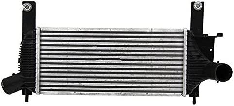 GOWE Auto Replacement Parts Intercooler ALUMINUM FOR NEW NISSAN NAVARA 2.5 T/D PATHFINDER HIGH CAPACITY top Intercooler D40