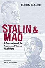 Stalin and Mao – A Comparison of the Russian and Chinese Revolutions