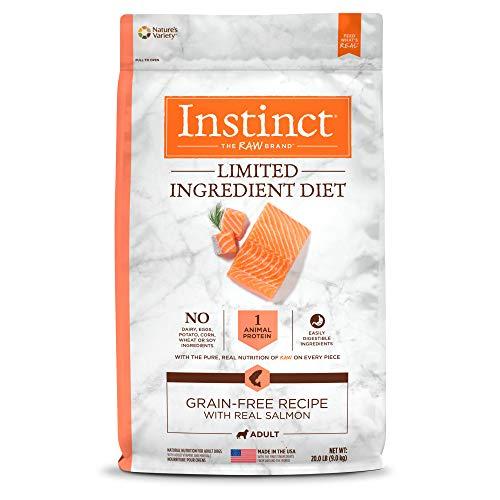 Limited Ingredient Diet