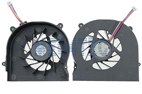 Sony Vaio VPCCW1S1E VPC-CW2S1E/W VPC-CW2S1E/B CPU-Kühler Fan udqfrzh13cf0B43