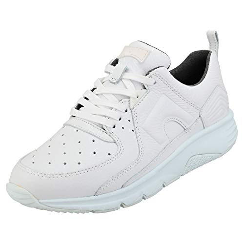 Camper Womens Drift K200414 Leather White Natural Trainers 9 US
