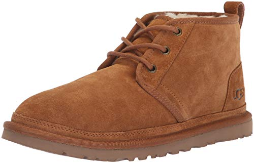 UGG Women's Neumel Boot, Chestnut, 8