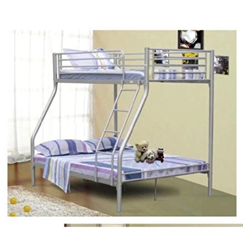 Lucky COLOSSE stapelbed voor 2 personen + 1 persoon