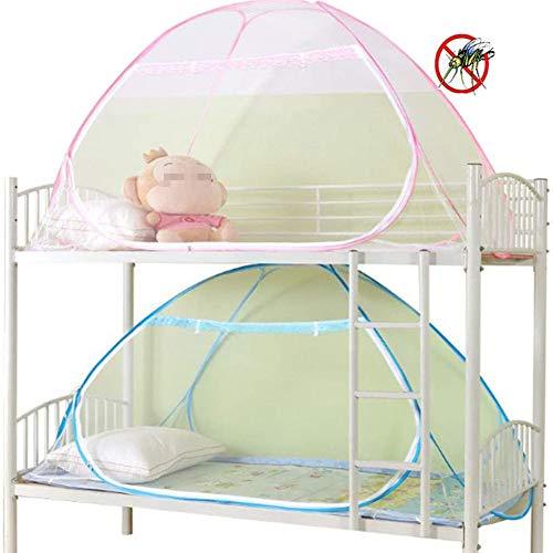 Anti muskietennetten Pop Up Klamboe Tent netwerken opvouwbare draagbare baby baby kinderen