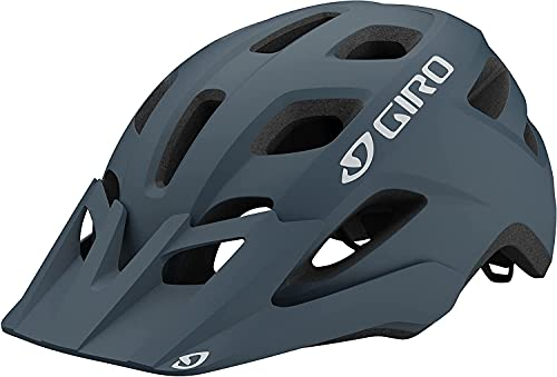Giro Unisex_Adult Nine Bicycle Helmet, Matte Portaro Grey, M