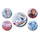 Funko Pop! - Disney (Frozen 2), Pack De Chapas (Windows)