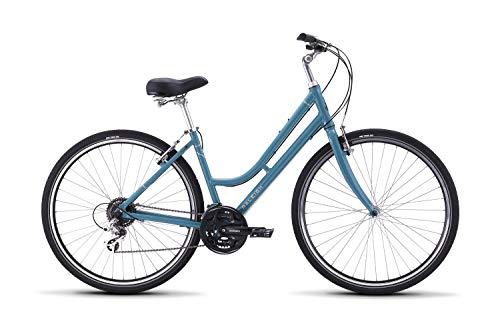 Find Discount Detour 2 Step Thru Comfort Bike, 17/MD Frame