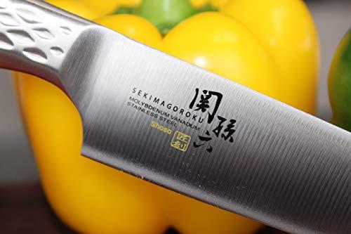 貝印KAIペティナイフ関孫六匠創150mm日本製AB5161