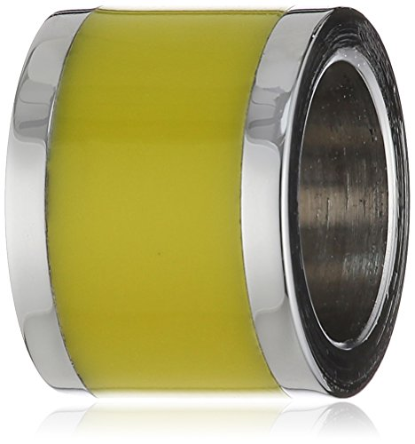 Teno Unisex-Zylinder Edelstahl Schmal M.Ka 0801.010.1